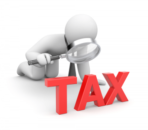 Tax spotlight